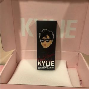 Kylie Cosmetics Makeup - NWT Authentic KYLIE COSMETICS Lip Kit Todd Kraines